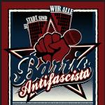 Barrio Antifacista 2013