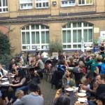 FSX Party im Clash Hof