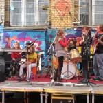 FSX Hoffest NaunynRitze on Stage 01