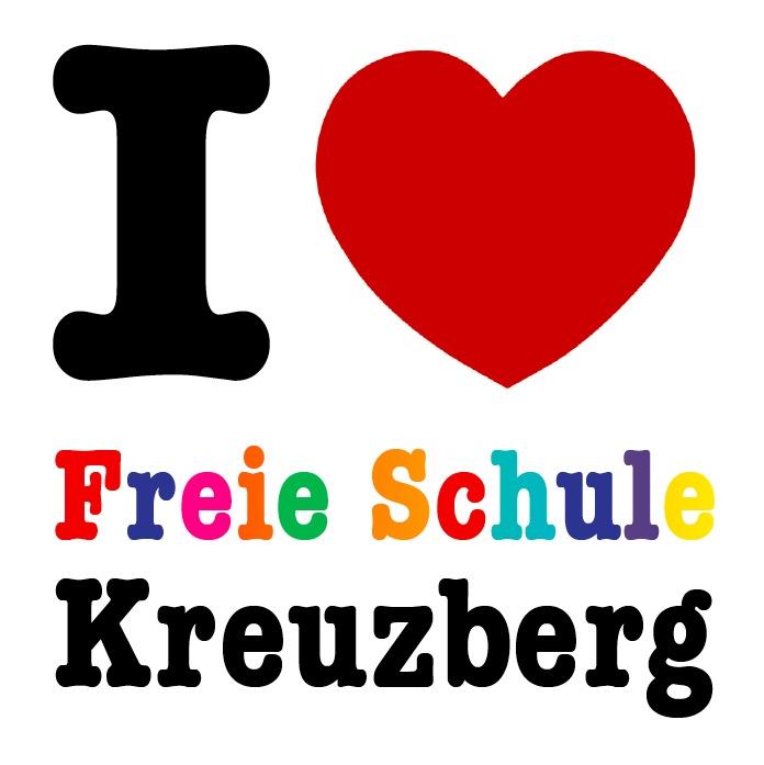 I love Freie Schule Kreuzberg