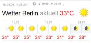 Wetter.31Aug2015
